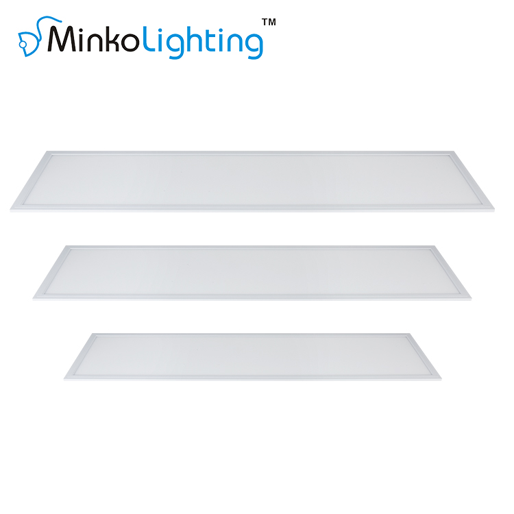 Panel Lighting 1200X600 72W 60W 48W 45W Led Panel Light